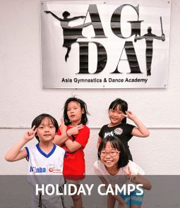 agda4 Singapore Gymnastics - Home