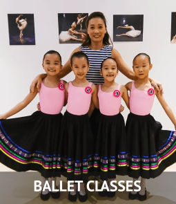 balletclasssess Singapore Gymnastics - Home